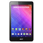 more details on Acer Iconia One B1-830 8 Inch Black Wi-Fi Tablet - 16GB.
