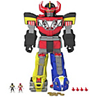 more details on Fisher-Price Imaginext Power Rangers Morphing Megazord