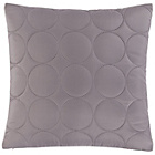more details on Catherine Lansfield Universal Cushion - Charcoal.