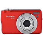 more details on Polaroid IEX29 18MP 10x Zoom Compact Digital Camera - Red.