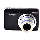 more details on Polaroid ITT28 20MP 20X Zoom Compact Digital Camera - Black.