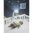 more details on Fisher-Price Butterfly Dreams 3-in-1 Projection Mobile.