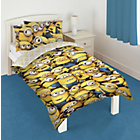more details on Sea of Minions Duvet Cover Set - Single.