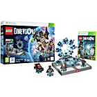 more details on LEGO® Dimensions Starter Pack - Xbox 360.