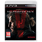 more details on Metal Gear Solid V: The Phantom Pain PS3 Game.