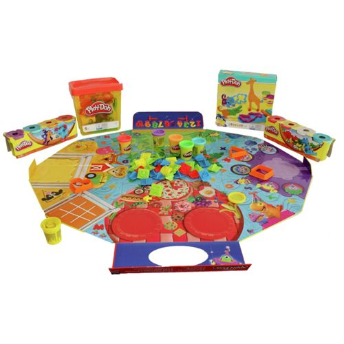Play-Doh Ultimate Playdate Kit