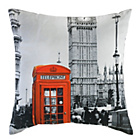 more details on Photographic London Cushion.