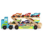 more details on Melissa and Doug Jumbo Race Car Carrier.
