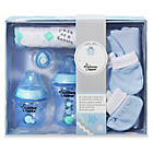 more details on Tommee Tippee Closer to Nature Gift Set - Blue.