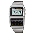 more details on Casio Calculator Databank Watch.