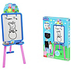 more details on Peppa Pig Double Sided Easel.
