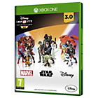 more details on Disney Infinity 3.0 Xbox Software.