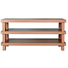 more details on HOME Chunky TV Unit - Oak Effect.