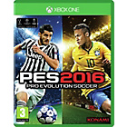 more details on Pro Evolution Soccer 2016 Xbox One Game.