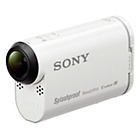 more details on Sony AS200 Full HD Action Camcorder - White.
