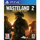 more details on Wasteland 2: Directors Cut PS4 Game.