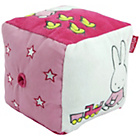 more details on Miffy Activity Cube - Pink.