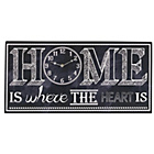 more details on Collection Home Blackboard Wall Clock.