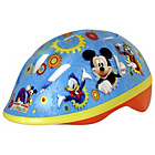 more details on Stamp Disney Mickey Mouse Bicycle Helmet - Small.