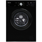more details on Servis W81454F4B 8KG 1400 Spin Washing Machine - Black.
