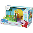 more details on Peppa Pig Once Upon a Time Woodland Playset