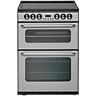 more details on New World EC600DOm Double Electric Cooker - Silver.