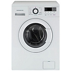 more details on Daewoo DWDNT1211A 7KG 1200 Spin Washing Machine - White.