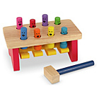 more details on Melissa and Doug Deluxe Pounding Bench.