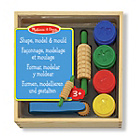more details on Melissa and Doug Model Mould.
