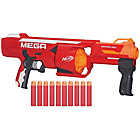 more details on Nerf N-Strike Elite Mega Rotofury.