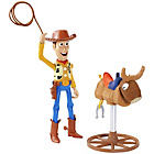 more details on Toy Story Bull Ridin' Woody.