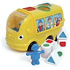 more details on WOW Toys Sidney School Bus.