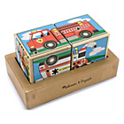more details on Melissa and Doug Vehicle Sound Blocks.