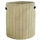more details on Knitted Storage Tub - Single.