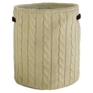 Knitted Storage Tub - Single