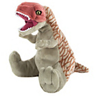 more details on Wild Republic Natural History Museum T-Rex 12 inch.