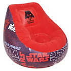 more details on Star Wars Flocked Chill Chair.