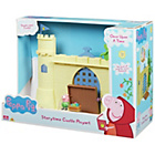 more details on Peppa Pig Ouat Storytime Castle.