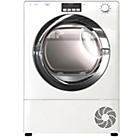 more details on Candy GVCD91CB Condenser Tumble Dryer - White.