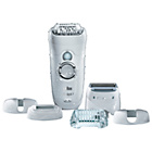 more details on Braun 7561 Silk-epil 7 Epilator.