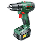 more details on Bosch PSR 1800 Cordless Drill Driver - 18V.