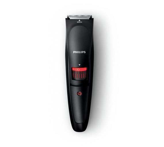 buy philips bt405 stubble and beard trimmer series 1000 at your online shop for. Black Bedroom Furniture Sets. Home Design Ideas