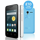 more details on Lebara Alcatel ONETOUCH Pixi 3 3.5 - Includes £10 Airtime.
