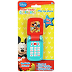 more details on Mickey Mouse Flip Top Phone.
