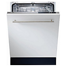 more details on Sharp QW-D21I491X Built-In Dishwasher.