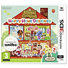 more details on Animal Crossing: Happy Home Designer.
