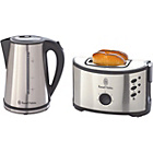 more details on Essentials by Russell Hobbs 15219 Kettle & Toaster Set.