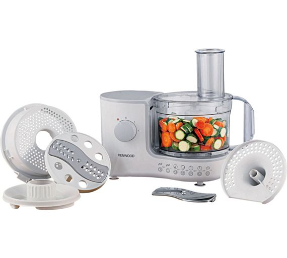 Kenwood Fp Food Processor Argos