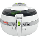 more details on Tefal AL806041 ActiFry Fryer - White.