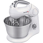 more details on Breville SHM2 Twin Motor Hand and Stand Mixer - White.